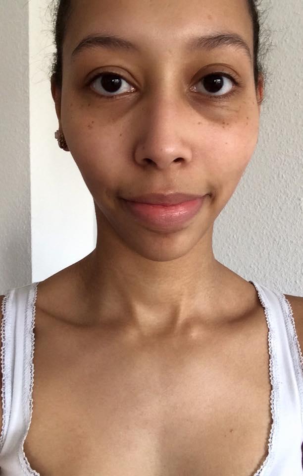Kurkuma Gesichtsmasken
